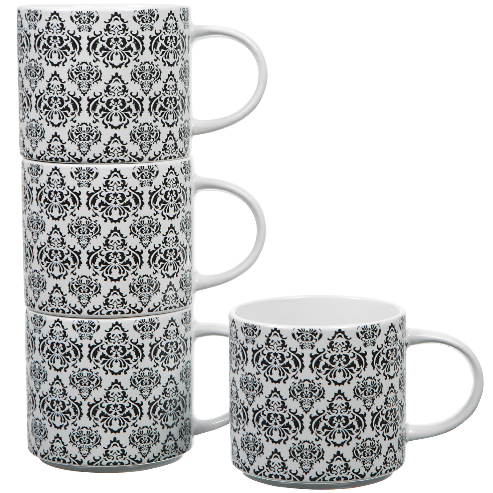 JC Penny mugs
