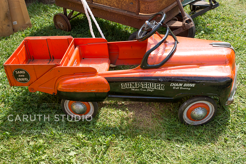 antique car wagon for toddlers
