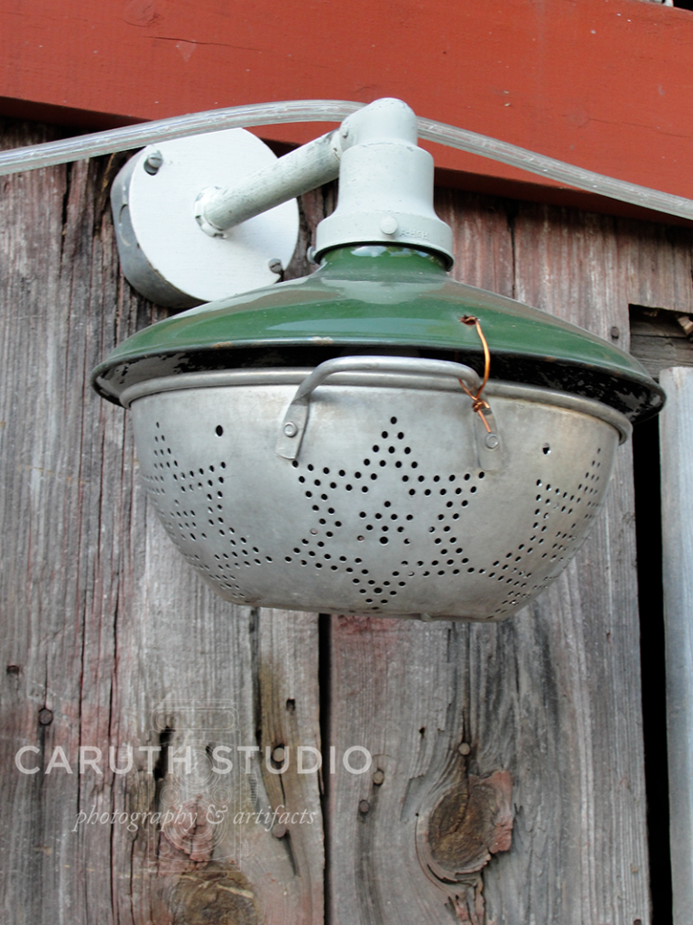 colander light shade
